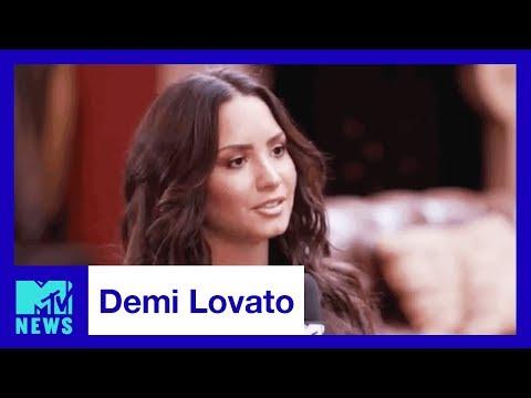 Demi Lovato Talks New Album 'Tell Me You Love Me' & 2017 VMA Performance | MTV News