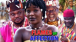 Flames Of Affection Season 1 - (Ken Erics) 2019 Latest Nigerian Nollywood Epic Movie Full HD