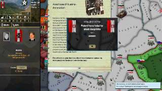 Hearts of Iron 2 Doomsday Armageddon - Double size Anschluss
