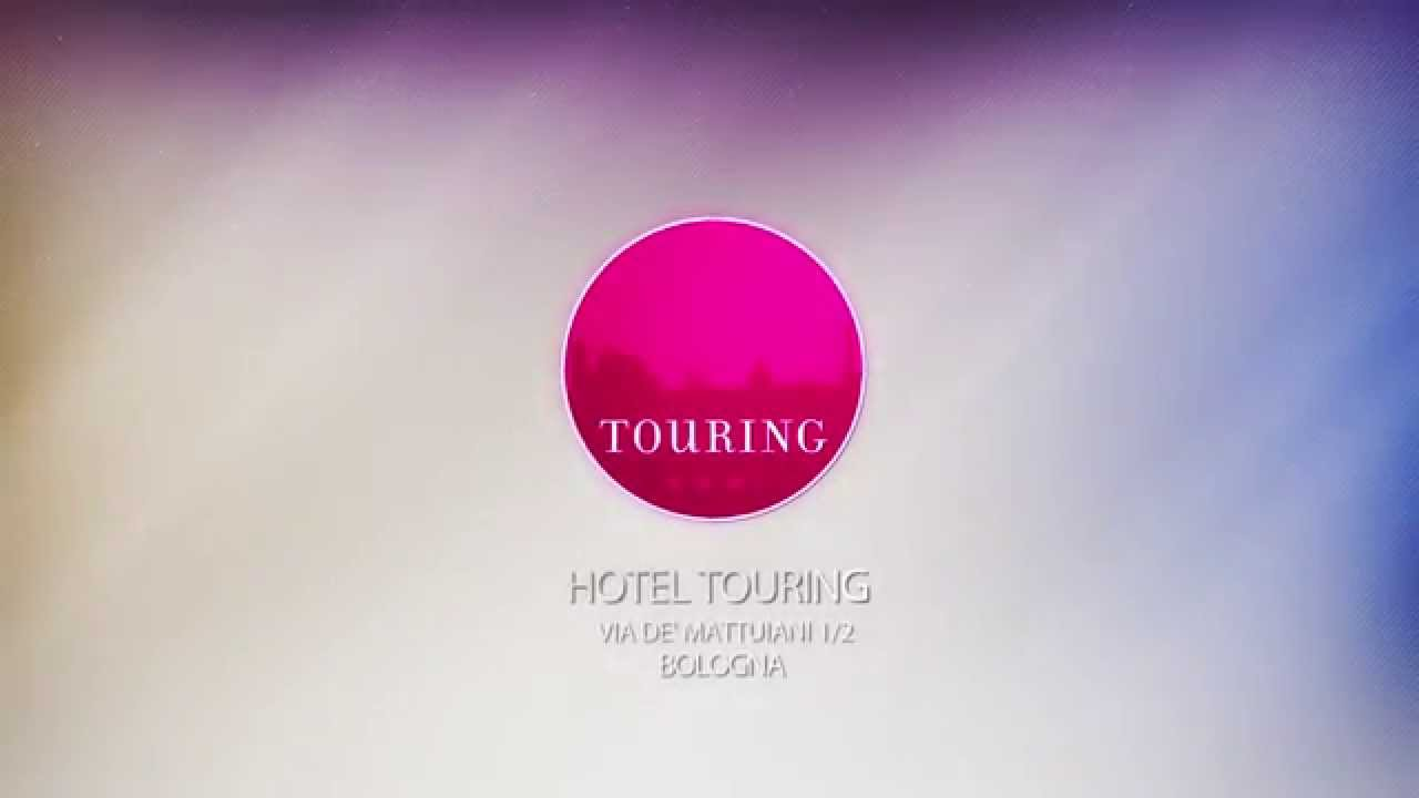 Hotel touring quattro stelle a bologna youtube for Hotel quattro stelle bologna