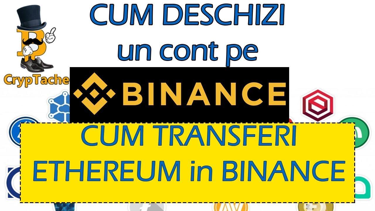 cum se face un cont bitcoin