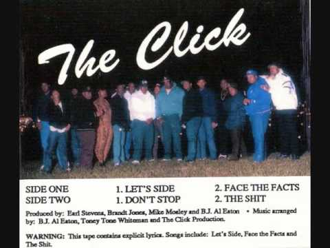 The Click - Lets Side.
