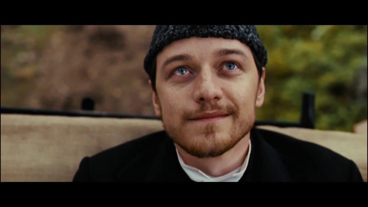 ДЖЕЙМС МАКЭВОЙ – Биография и факты от Около Кино | Актер