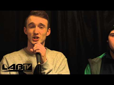 @LabTvEnt - Streetz - Story Sessions - EP. 2