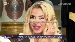 Valeria Marini su RAI1 da Promo Autunno