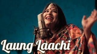 Gambar cover Laung Laachi   Female Cover Song   Varsha Sing   Title song   Neeru B   Punjabi Movie Hit Song 2018