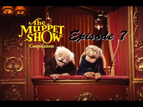 Download The Muppet Show Compilations - Episode 7: Statler and Waldorf's comments (Season 3)