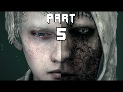 The Evil Within: The Consequence (Chapter 4) - Part 5 (A Ghost is Born / Hotel Keycard)