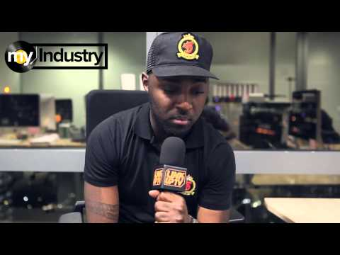 My Industry - Austin talks Talent Management, Radio Plugging + MORE [@mrviews]