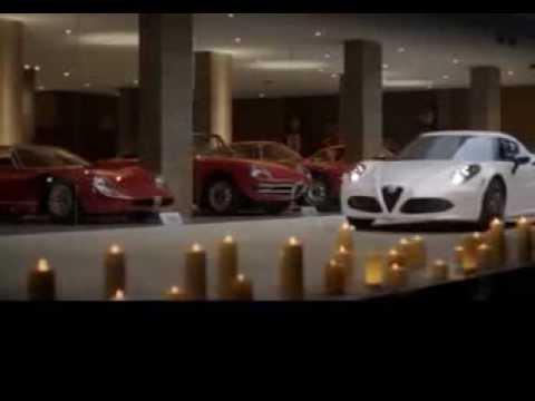 Alfa Romeo History Youtube