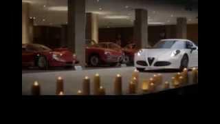 Alfa Romeo History Thumbnail