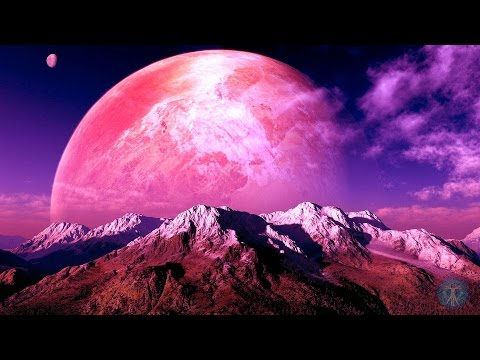 """Lucid Dreaming Music: """"In the Mountain of Dreams"""" - Deep Sleep, Dream Recall, Fantasy, Relaxation"""