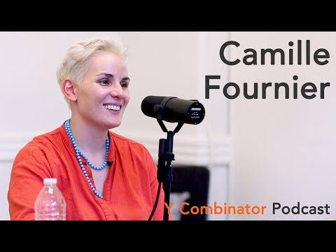 Camille Fournier on Managing Technical Teams