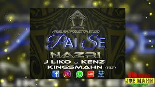 Nazri, J-Liko, Kenz & Kings Mahn - Pai Se