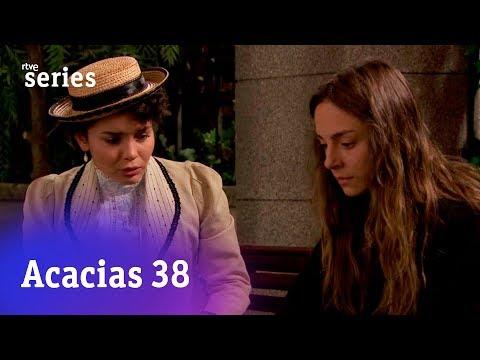 Acacias 38: Olga cuenta toda la verdad a Blanca #Acacias627 | RTVE Series