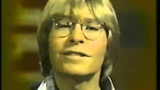 Watch John Denver Poems Prayers And Promises video