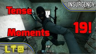 Insurgency Tense Moments 19!