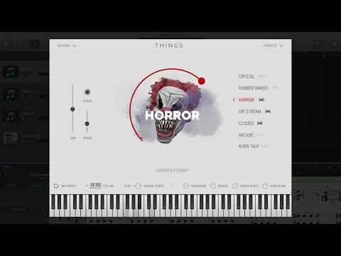 Things is a synth plugin for people who don't understand synth plugins | MusicRadar