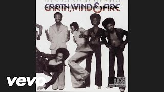 Earth Wind Fire See the Light Audio.mp3