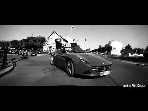 Sofiane feat Heuss L'enfoiré - IDF (Clip Non Officiel)
