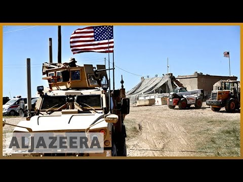 🇺🇸🇸🇾Should US troop withdrawal from Syria be surprising? | A