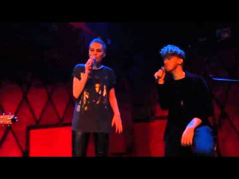 Who You Are duet jessie j daley rockwood 9/3/15