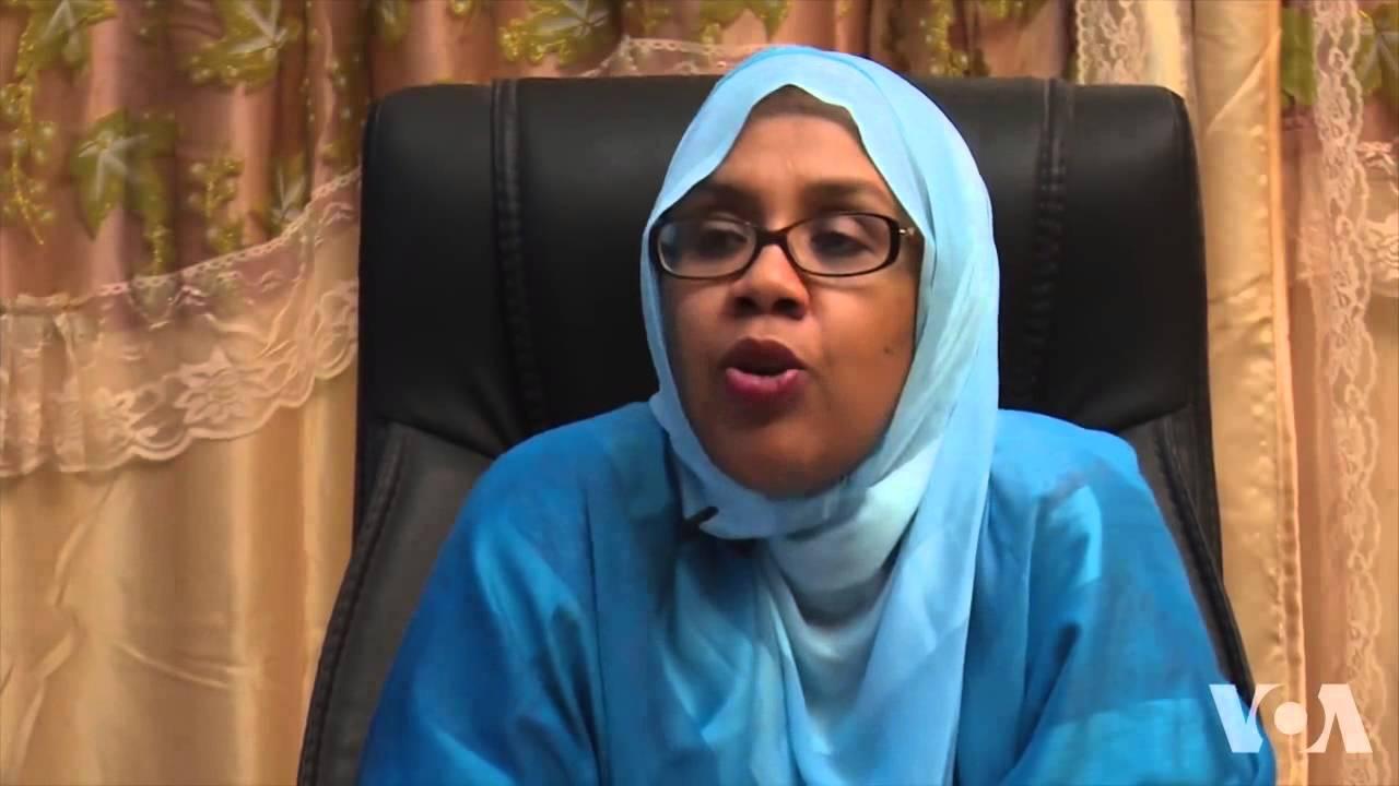 索马里将禁止女性生殖器割礼