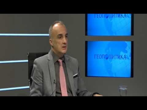 geopolitika 14 02 2019 gost Dejan Lučić