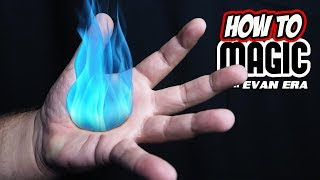 3 MYSTERIOUS Magic Tricks!