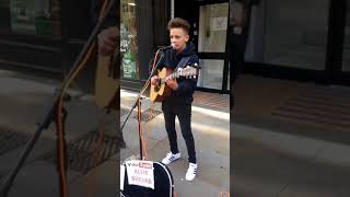 Thinking out loud- Ed Sheeran cover by Alfie Sheard