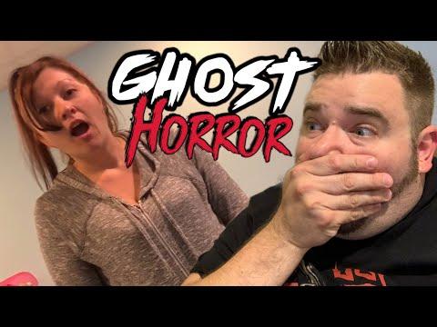 MY Basement Has a Ghost! Heel EX Wife Guilt Trips Grim