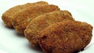 Turkish Fried Rice Meatballs Recipe - Easy Meatballs
