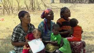 MAGNUMMAXIM: ETHIOPIA: CHILD NUTRITION, WATER & SANITATION IMPROVING HEALTH (UNICEF)