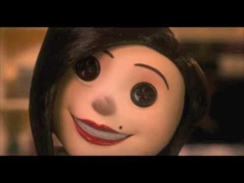 Coraline e la porta magica trailer in italiano youtube - Coraline e la porta magica film ...