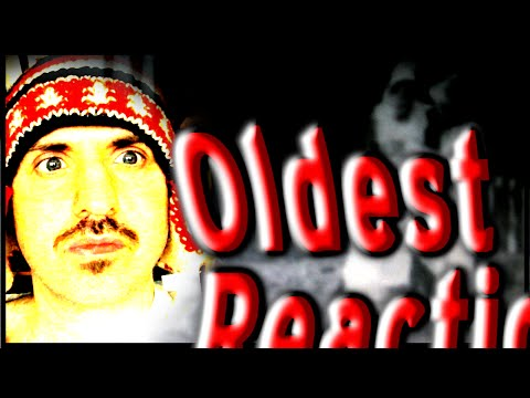 Reacting to Oldest Reaction Video (1901) Ever