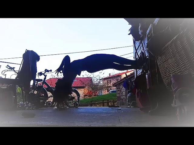 Aprendiendo a volar 🐣🐣