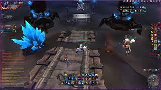 Forsaken World Nightshade   some 2v11 fun on the Rift