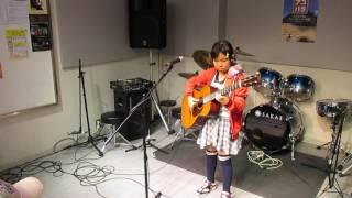 島村楽器主催のアコパラ岡崎店予選に、みことちゃんが出場しました。2...
