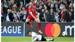 Tin Thể Thao 24h Hôm Nay (21h - 15/3): Barca và Bayern Hùng Dũng vào Tứ Kết Cúp C1