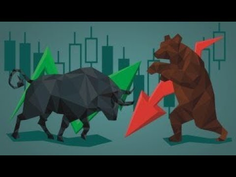 S&P 500 Ends Week on a 200-day Moving Average Cliff Amid Trade Wars (Forex Trading Video)