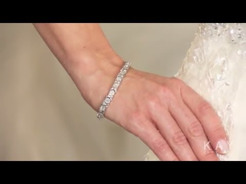Jewelry for Your Wedding Day from Kay Jewelers