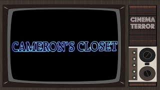 Video Cameron's Closet (1988) - Movie Review download MP3, 3GP, MP4, WEBM, AVI, FLV September 2017