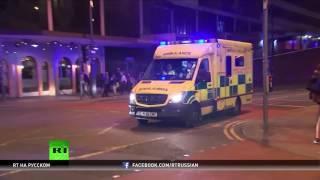 Эксперт о взрыве в Манчестере: Пронести на концерт взрывное устройство легче, чем пиццу