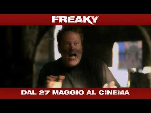 """FREAKY - Spot italiano""""Scambio"""""""