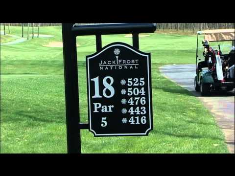Inside Golf: Mount Airy Casino & Golf Resort and Jack Frost National Golf Club