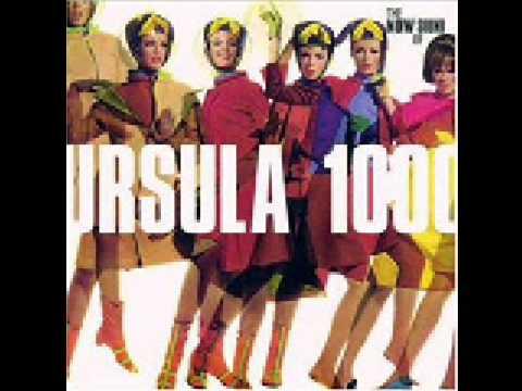 Ursula 1000 Riviera Rendezvous