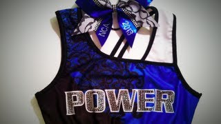 AZ Power Giveaway with KatieMcLaughlinCheer! [Closed] Thumbnail