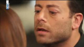 مشهد من مسلسل مش أنا كارين رزق الله ابداعك لا يوصف✌✌