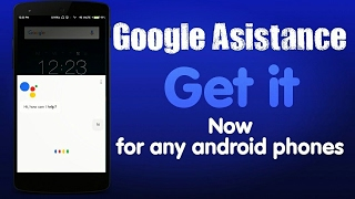 Download Google Assistant Apk For Android Kitkat