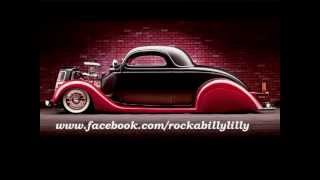 ROCK AND ROLL - LOU WALKER  (STARDAY DIXIE).